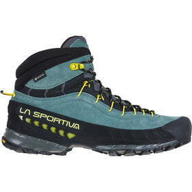 La Sportiva TX4 GTX Mid Shoes Men pine/kiwi